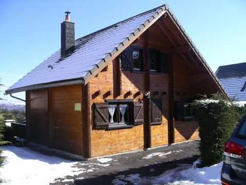 Location Chalet 3836 Besse - Super Besse