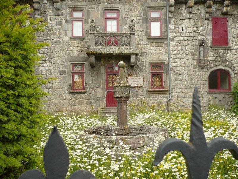 Vue autre Location Chalet 3837 Besse et Saint Anastaise