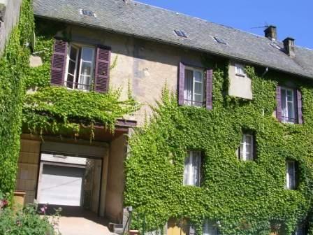 Vue depuis la location Location Appartement 38684 Le Mont Dore