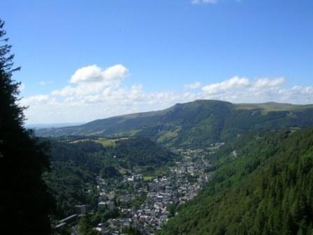 Vue autre Location Appartement 38684 Le Mont Dore