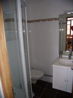 Salle d'eau Location Appartement 38840 Les Menuires