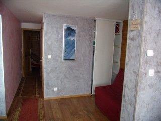 Séjour Location Appartement 38840 Les Menuires