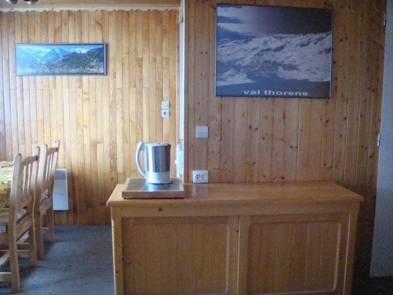 Séjour Location Appartement 38877 Val Thorens