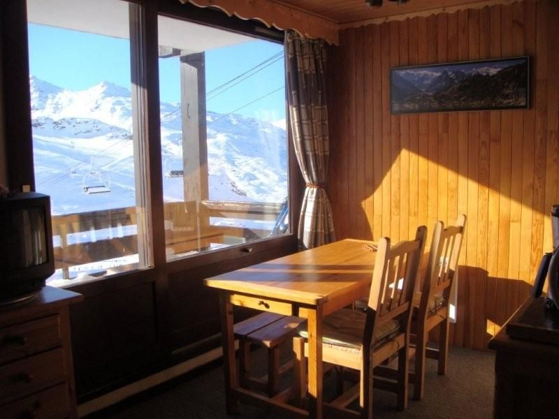 Coin cuisine Location Appartement 38877 Val Thorens