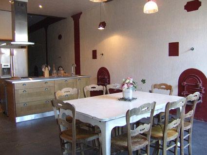 Cuisine indépendante Location Gite 38926 Carcassonne