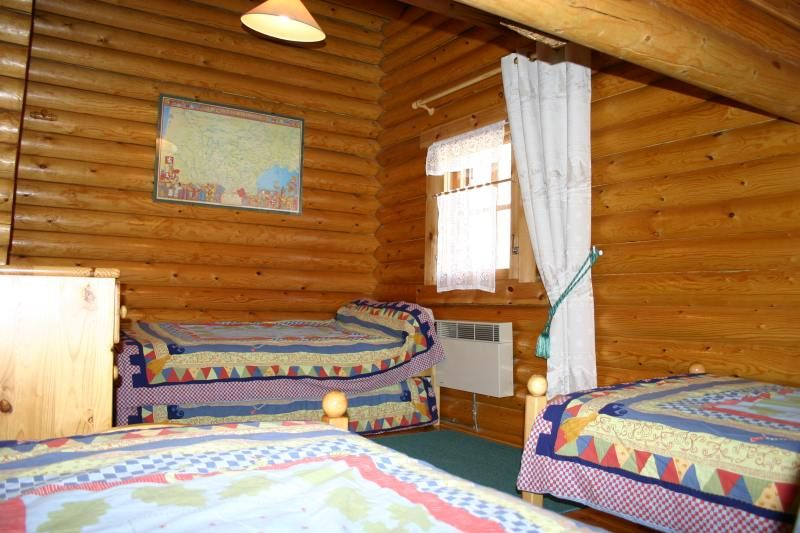 chambre 4 Location Chalet 3915 Ax Les Thermes