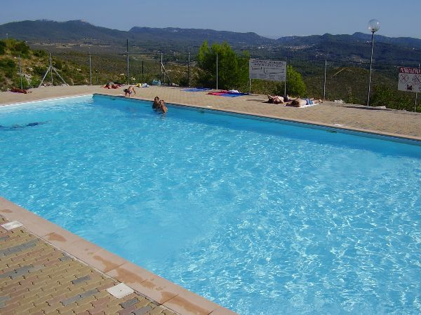 Piscine Location Bungalow 39155 Le Castellet