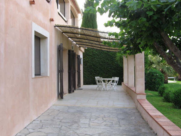 Terrasse Location Appartement 39461 Sanary