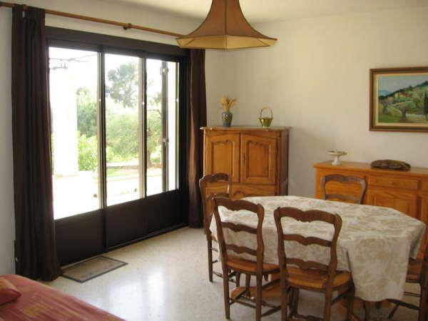 Séjour Location Appartement 39461 Sanary