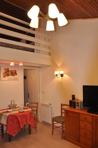 Séjour Location Studio 3948 Arette La Pierre Saint Martin