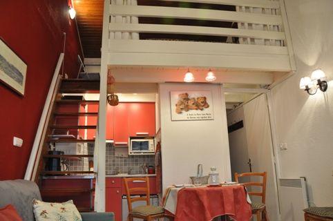 Coin cuisine Location Studio 3948 Arette La Pierre Saint Martin