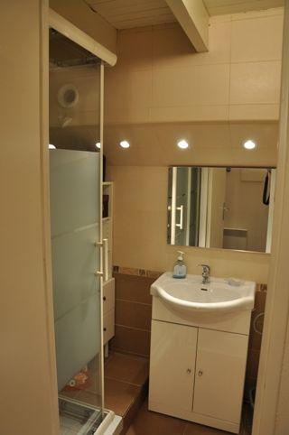 salle de bain Location Studio 3948 Arette La Pierre Saint Martin