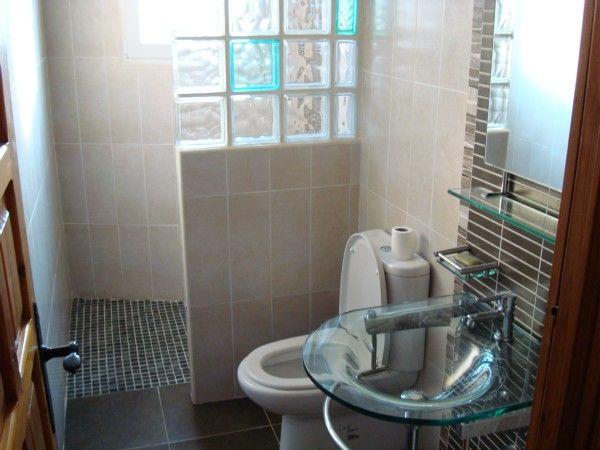 Salle d'eau 1 Location Villa 39657 Torrevieja
