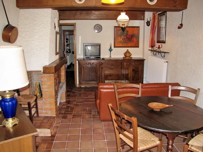 Séjour Location Chalet 4002 Font Romeu