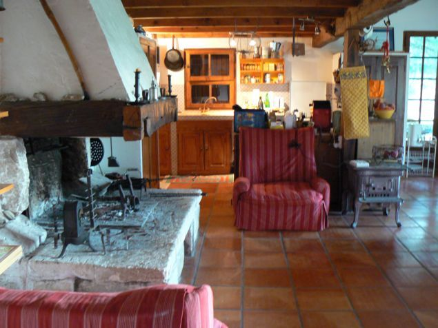 Location Villa 40120 Forcalquier