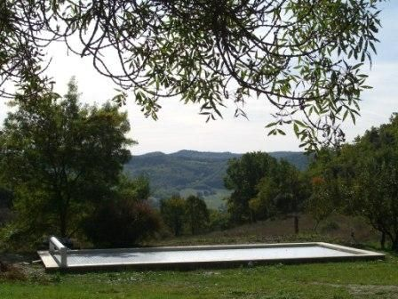 Piscine Location Villa 40120 Forcalquier