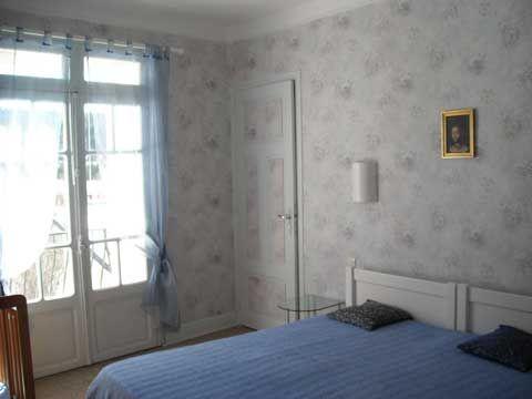 chambre 2 Location Maison 4013 Formiguères