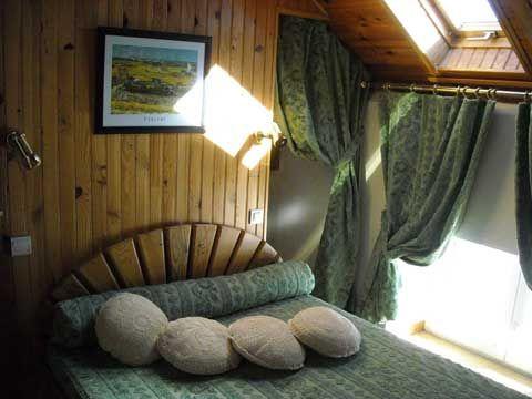 chambre 5 Location Maison 4013 Formiguères