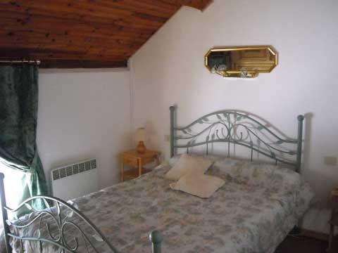 chambre 6 Location Maison 4013 Formiguères