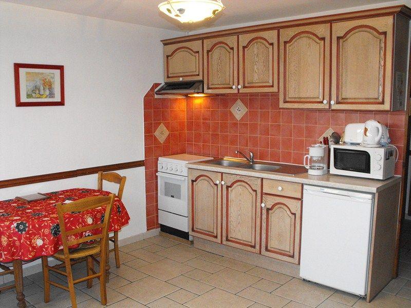 Coin cuisine Location Gite 40792 Wissant