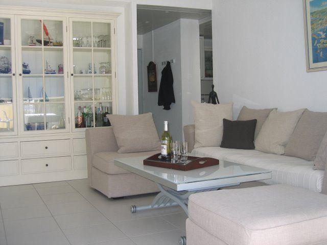 Séjour Location Appartement 40807 Port Camargue