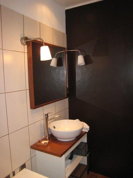 salle de bain Location Appartement 40906 Le Touquet