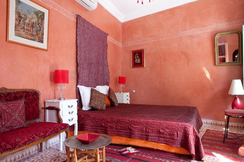 Location Maison 40947 Marrakech