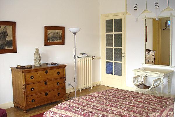 chambre 1 Location Appartement 4136 Font Romeu