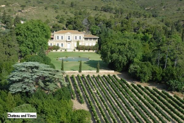 Vue autre Location Maison 41535 Narbonne