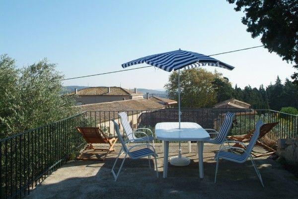 Terrasse Location Maison 41535 Narbonne