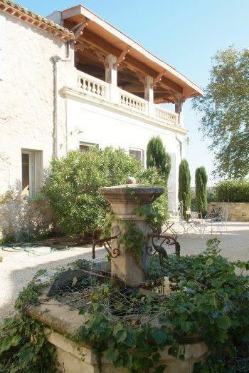 Vue depuis la location Location Appartement 41819 Narbonne