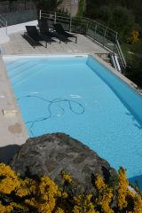 Piscine Location Maison 41992 Le Palais