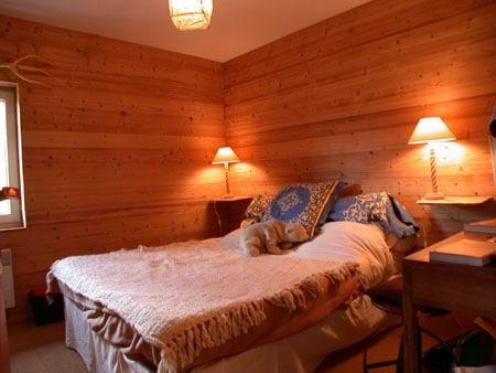 chambre 1 Location Appartement 42 Alpe d'Huez