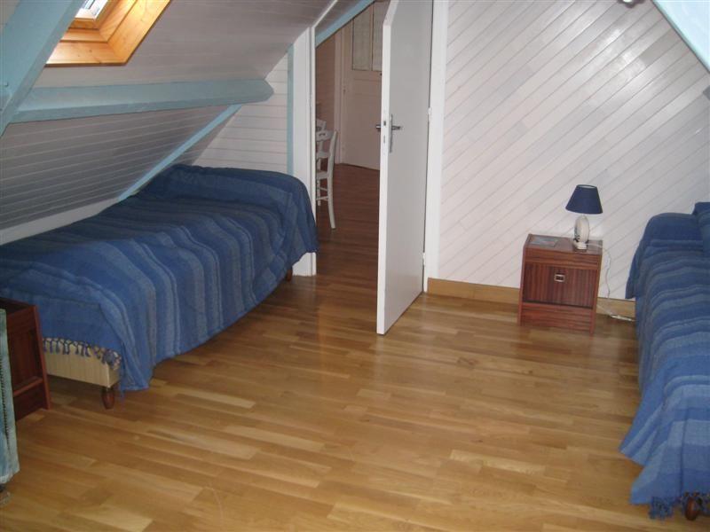 chambre 4 Location Maison 42353 Villers sur Mer