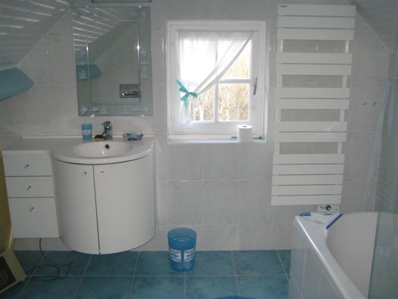 salle de bain Location Maison 42353 Villers sur Mer