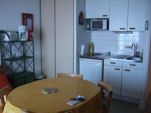 Coin cuisine Location Studio 4288 La Mongie