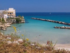 Location Appartement 42943 Otranto