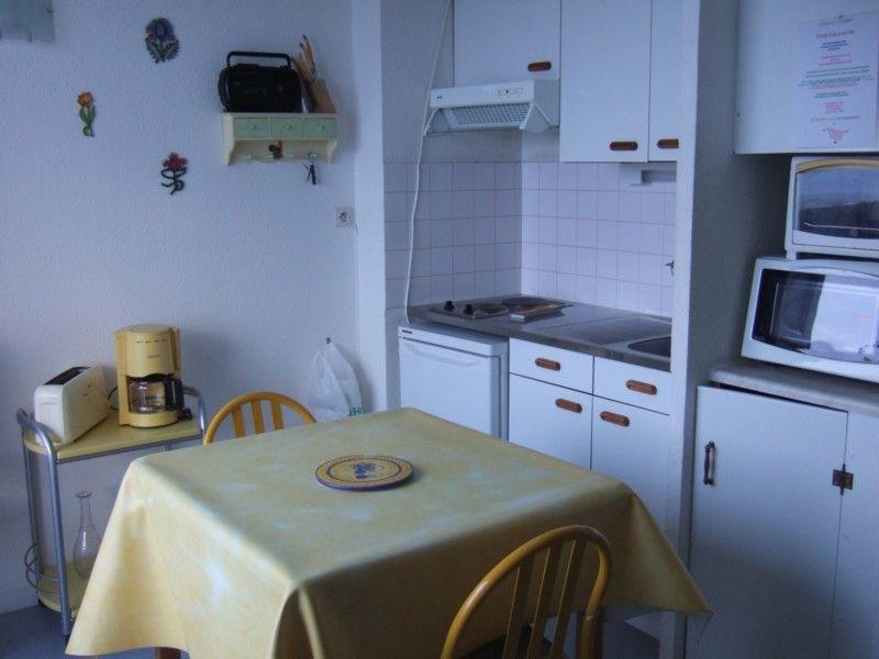 Coin cuisine Location Studio 4305 La Mongie