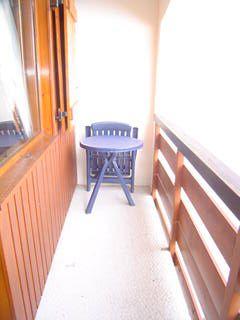Balcon Location Studio 43164 Saint Jean d'Aulps- La Grande Terche