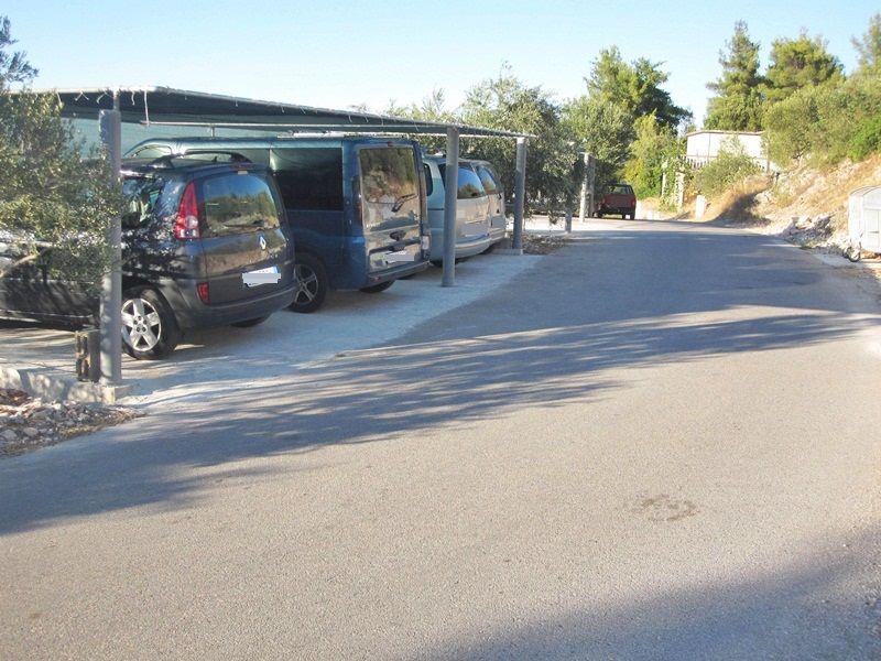Parking Location Maison 43628 Prigradica