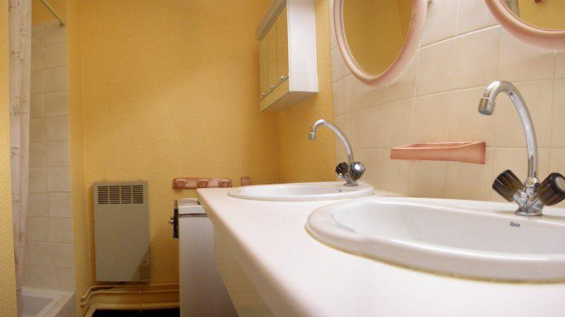 salle de bain Location Appartement 4397 Saint Lary Soulan