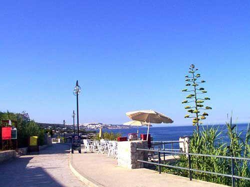 Vue à proximité Location Villa 44776 Otranto