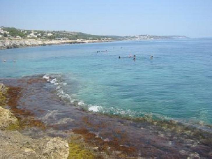 Plage Location Villa 44776 Otranto
