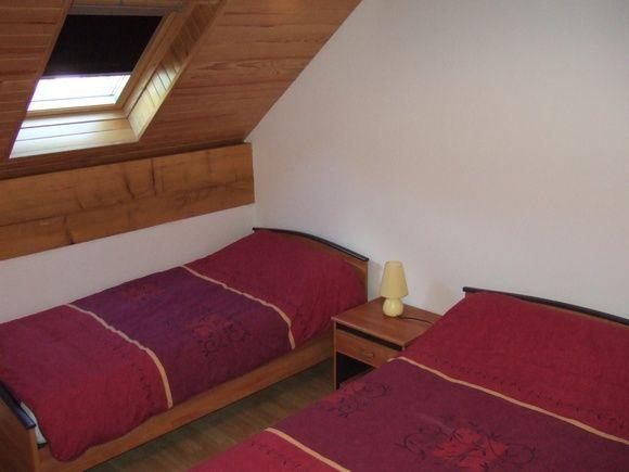 chambre 3 Location Appartement 4489 Saint Lary Soulan