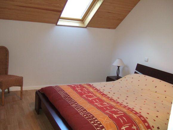 chambre 1 Location Appartement 4489 Saint Lary Soulan