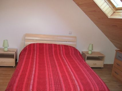 chambre 2 Location Appartement 4489 Saint Lary Soulan