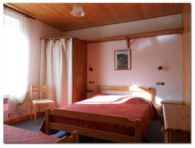 chambre 1 Location Appartement 4526 La Bresse Hohneck