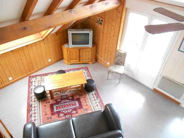 Salon Location Appartement 4526 La Bresse Hohneck