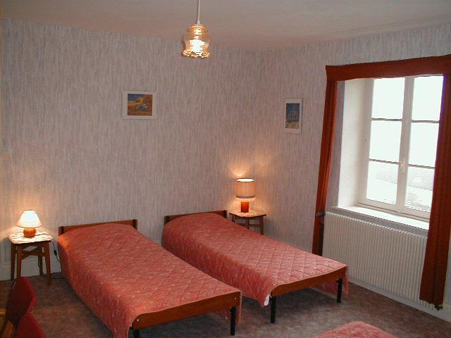 chambre 1 Location Appartement 4533 La Bresse Hohneck