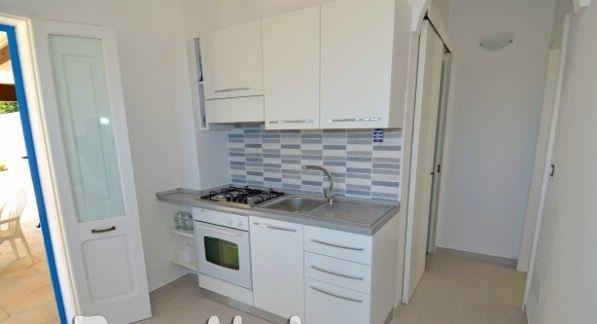 Cuisine indépendante Location Maison 45348 Pescoluse